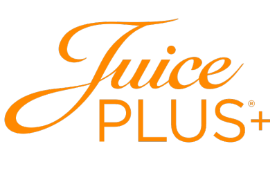 Juice Plus logo.